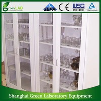 GREENLAB Laboratory Furniture,Steel Storage cupboard,medical Cabinet