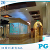 PG High Transparency Plexiglass Acrylic Rectangular Fish Tank