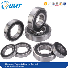 Top Quality Low Noisy Deep Groove Ball Bearing 6305 ZZ 2RS for High Speed Motorcycle Motors