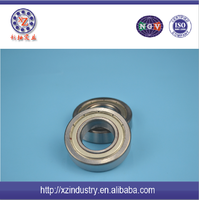China Market Hybrid Construction Ball Bearings 6202 for Motorcycle