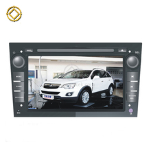 Touch Screen Dashboard Media System for OPEL ASTRA / VECTRA / ZAFIRA Car DVD GPS Player with Bluetooth Radio USB AUX-In SWC