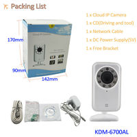 Plug and play wifi indoor 300k pixel web camera lens drivers free !!!