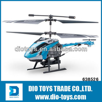 3.5ch rc helicopter for outdoor flying toy for kids&adult