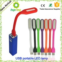 Promotion Gift Flexible Touch Sensitive Usb
