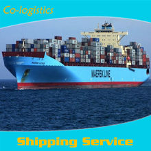 Competitive Sea Freight Rates China to USA(skype:colsales01)