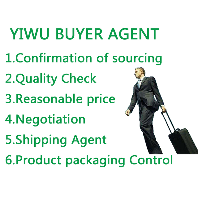 Professional yiwu buying purchasing cosmetic Beauty tools sourcing agent
