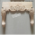 unfinished decorative antique carved wood furniture table legs
