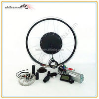 50km/h electric bike kit/bicycle part/electric bike spare parts made in china