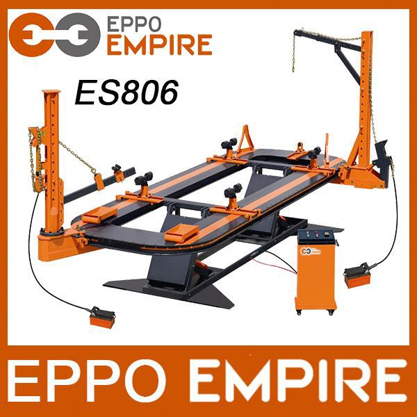 EPPOEMPIRE good selection car pulling tool/frame machine/portable auto body repair equipment