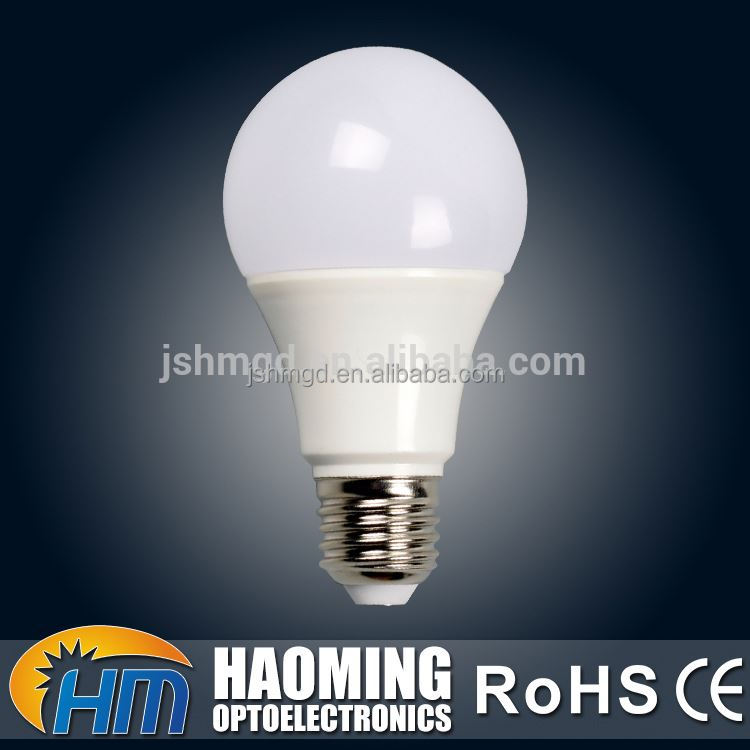 International standard classroom cool white e27 led bulb light