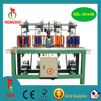 16 carriers graze rope and cord braiding machine manufacturer