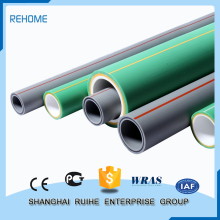 Attractive design Quality and quantity assured ppr pipe price pvc scrap