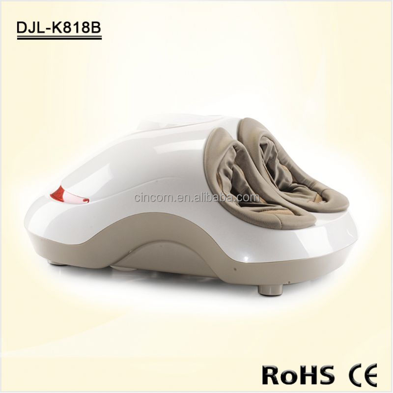 Hot New Products For 2014 Biological Electromagnetic Wave Pulse Foot Massage