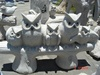 China Natural Granite Stone Sculpture