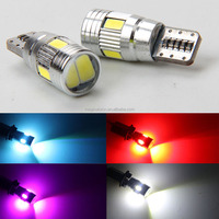 Wholesale led 5630 smd w5w / 194 / T10 led, Auto led, Car led white red blue color