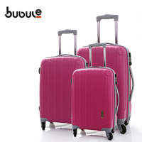 Luggage Bag and Suitcase Parts plastic zip lock bags trolley luggage zakka bag