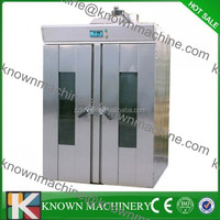 Used in bread line big capacity 30 trays leavening machine,leavening dough chamber