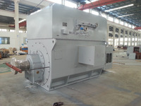 YRKK Series AC Slip-Ring High Voltage Electric Motor 3KV 6KV 10KV 11KV 13.8kv