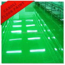 Caboli saturated polyester resin for liquid epoxy floor coating