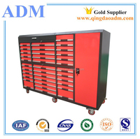 Heavy duty 72 inch tool cabinet for Australia