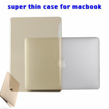 for macbook air soft case,for macbook 13 top case, rubberized hard case cover for macbook pro