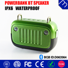 2.1 outdoor deluxe mini computer speaker