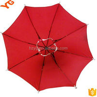 photo print hat shape umbrella head roofing nails