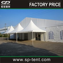 1000 seaters professional large tent with pagoda entrance