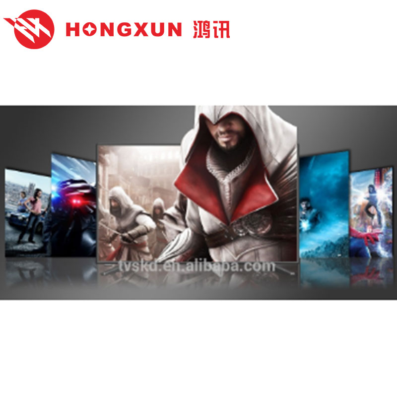 Android Smart LED TV China HD LED TV LCD 32 40 43 inch Smart TV LED Television