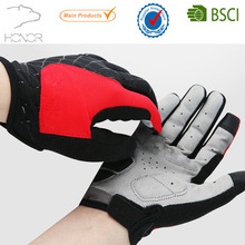 New Professional Full Finger Racing Cycling Gloves