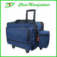 newly strong quality factory style medical trolley bag