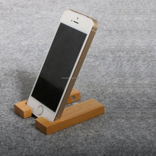 wooden phone holder pine wooden phone rack wooden ipad stand