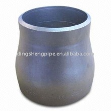 reducer natural gas pipe fittings