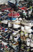Original Second Hand Bundle In Bales Shoes Wholesale Used Shoes
