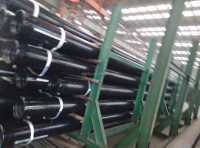 Manufacturer for API 5CT K55 seamless steel pipe
