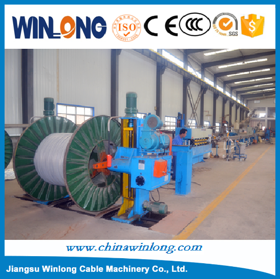 High Quality Power Cable Making Equipment Manufacturer