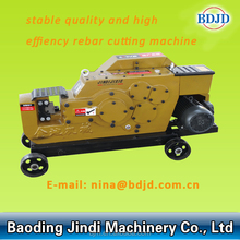 high speed construction machinery automation rebar cutting machine price