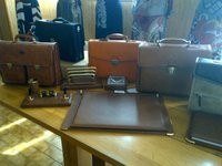 Briefcases and accessories