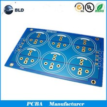 China manufacture osp finish pcb, 100% checking gerber before producing