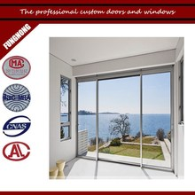 Hot sale special types aluminum window with great price
