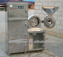 Factory direct sale chinese herbal grinding machine