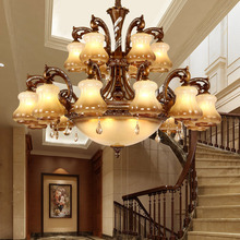 Elegant Crystal Chandelier Lighting & Chandeliers Pendant Lightsindustrial lighting pendant lamp vintage