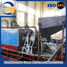 Hot sale cheap regeneration activated carbon rotary kiln furnace