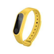 Modern waterproof electronic M2 color fitness tracker wrist band <strong>smart</strong> <strong>watch</strong>