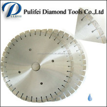 China General Purpose Saw Diamond Cutting Blade and Saw Blade for Stone, Concrete, Asphalt, Brick, Grass, Ceramic Wet Cutting
