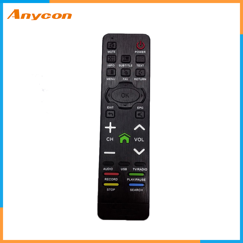 Custom smart PC brands of universal remotes