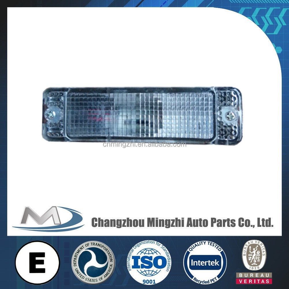 VW GOLF 1 FRONT LAMP 161953055A 74-83