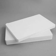 3mm a4 inkjet printable pvc flexible plastic sheet