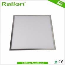 Hot selling custom size new design dimmable led panel lights