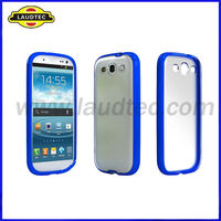 100% Perfect fit,TPU+PC Case for Samsung Galaxy S4 S IV i9500,2013 New arrival---Laudtec